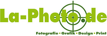 La-Photo.de - Fotografie l Grafik l Design l Druck
