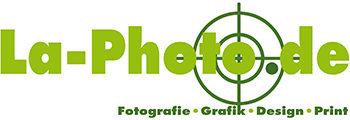 La-Photo.de - Fotografie l Grafik l Design l Druck